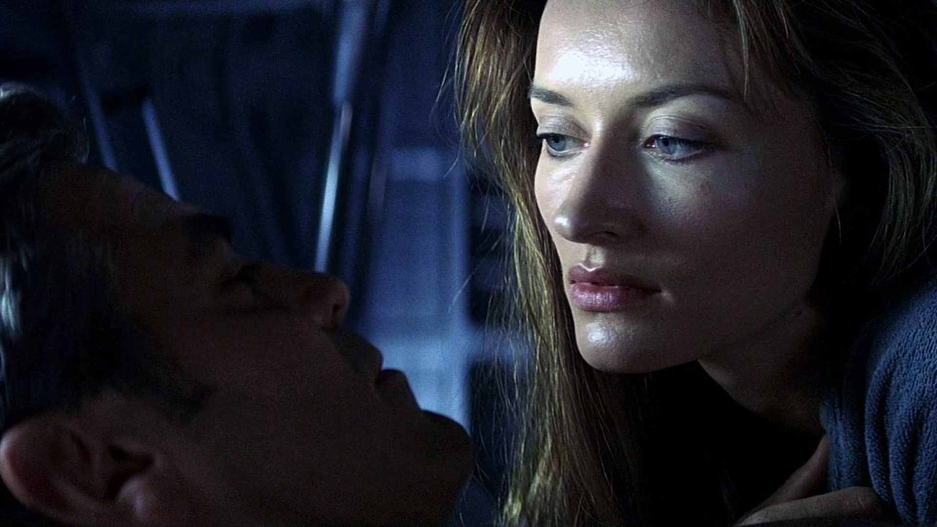 Still from Solaris (2002)